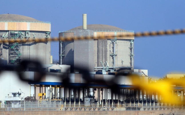 月城原子力発電所